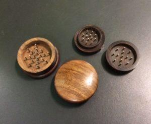 broyeurs en bois