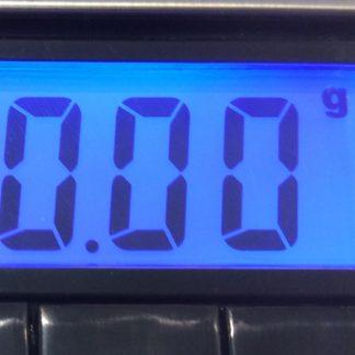 Balances 0.01 g