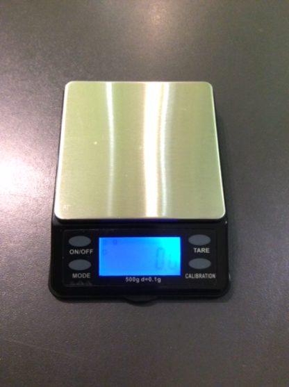 Balance perfectweight mx500