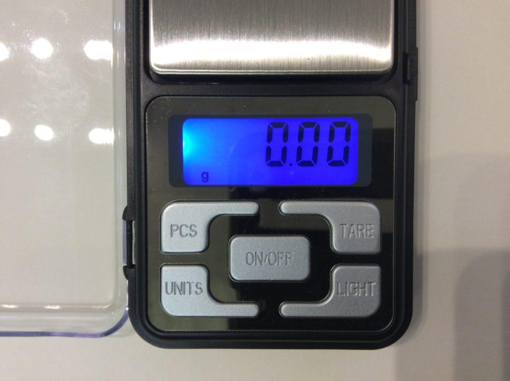 Ecran balance MH200