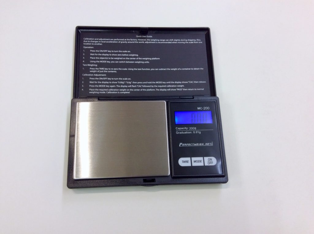 balance 0,01 MC200
