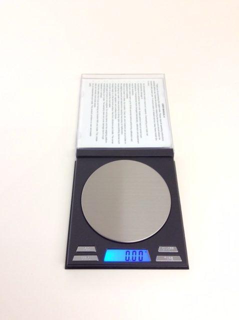 balance CD200 pochette