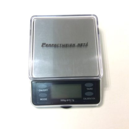 Balance MX500