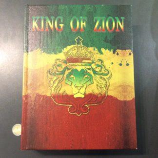 boite king zion large