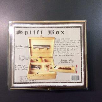 boite rangement spliff box large