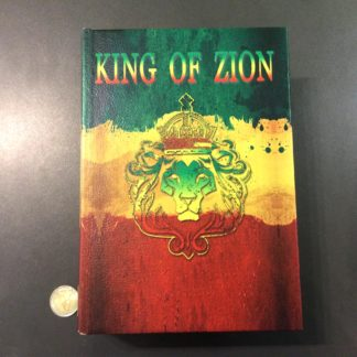 book of zion medium