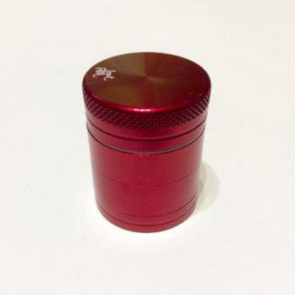 mini grinder rouge