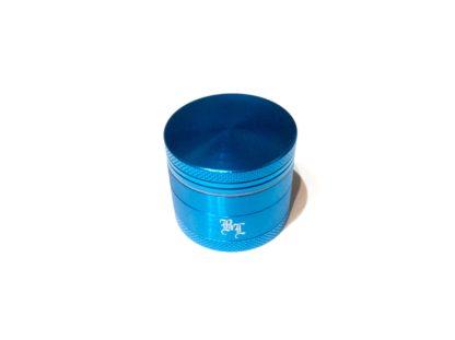 petit grinder black leaf bleu
