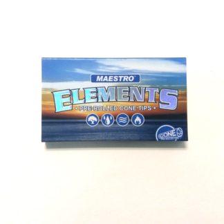 cartons elements maestro