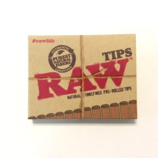cartons pre roules raw