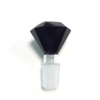 diamant 19 mm noir