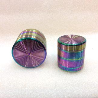 grinders iridium groove