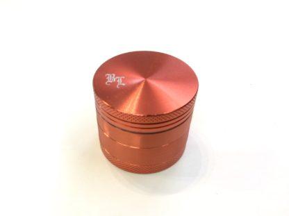 metal 4 parts grinder