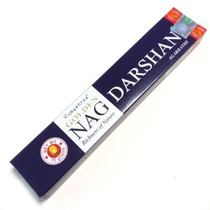 nag darshan