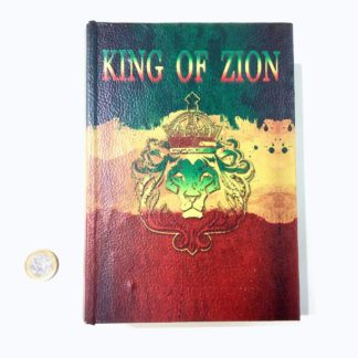 boite book of zion medium