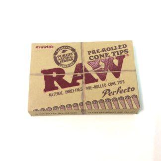 carton roule raw