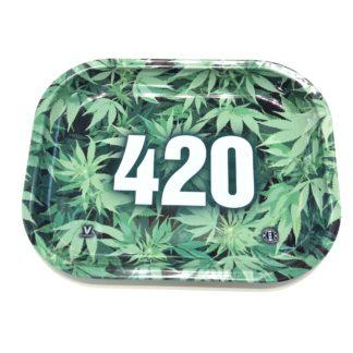 420 plateau a rouler