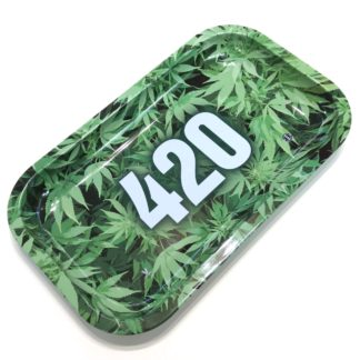 plateau 420 metal large