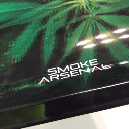 smoke arsenal plateau