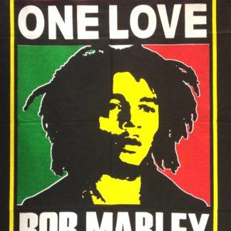 one love bob tenture