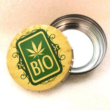 cendrier de poche bio weed
