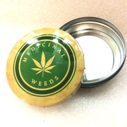 cendrier medicinal weeds