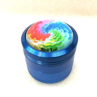 grinder mandala rainbow