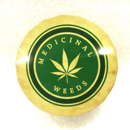 medicinal weeds cendrier