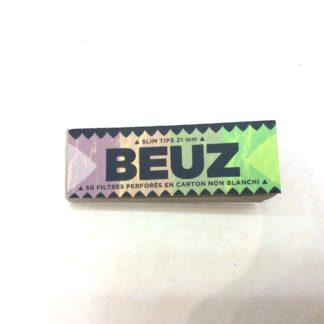 carton non blanchi beuz