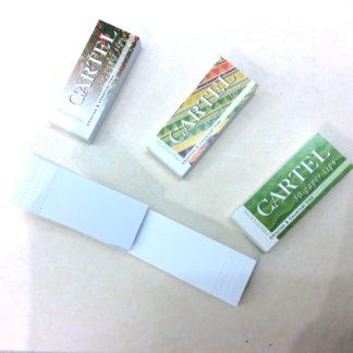 cartons cartel