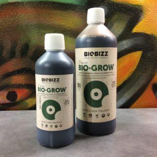 engrais bio grow biobizz