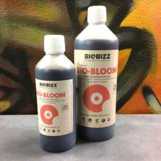 engrais floraison bio bloom biobizz