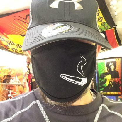 masque petard