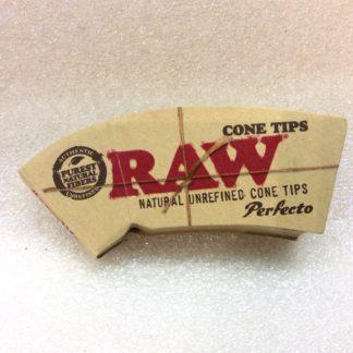 raw cartons perfecto