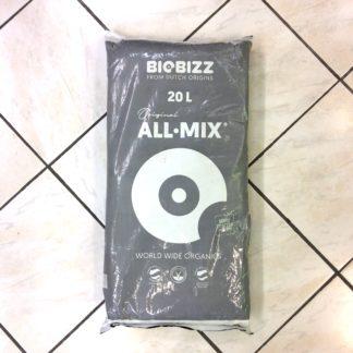 Sac All Mix de 20 L