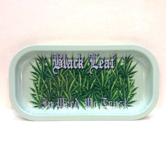 Mini plateau In Weed We Trust 2