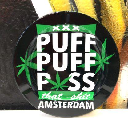 cendrier Puff puff pass