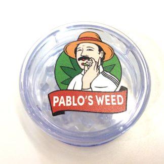 grinder pablos weed