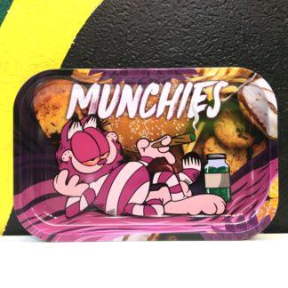 plateau garfield munchies
