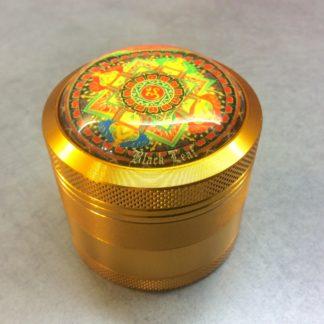 grinder blackleaf mandala or