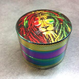 grinder lion a 4 etages