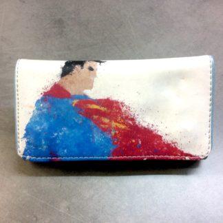 poche a tabac superman