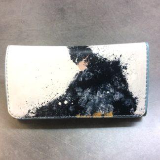 pochette a tabac batman