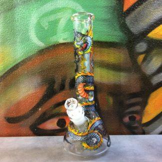 gros bang du dragon version 2 grace glass
