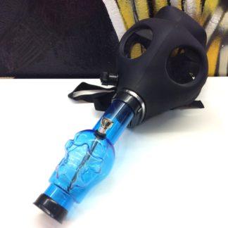 Bang masque a gaz camouflage noir