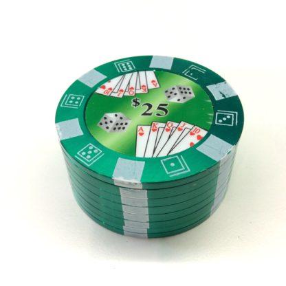 grinder poker casino vert