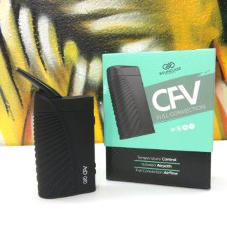 Inhalateur pour plantes sèches Boundless CFV V2