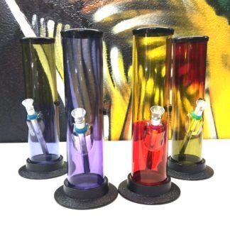 Bang acrylique droit 22 cm