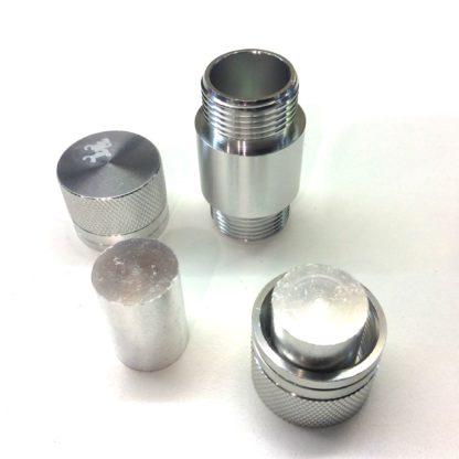 press polen metal