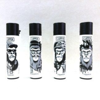 clippers monkeys